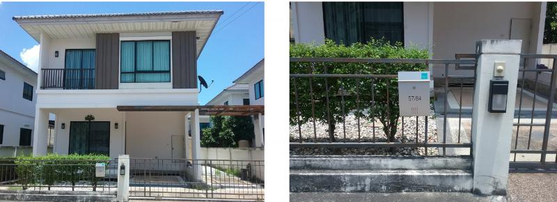 บ้านแฝดหลุดจำนอง ธ.ธนาคารกรุงไทย นนทบุรี อำเภอบางกรวย ตำบลศาลากลาง