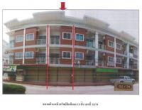 ตึกแถวหลุดจำนอง ธ.ธนาคารกรุงไทย สุราษฎร์ธานี เมืองสุราษฎร์ธานี ขุนทะเล
