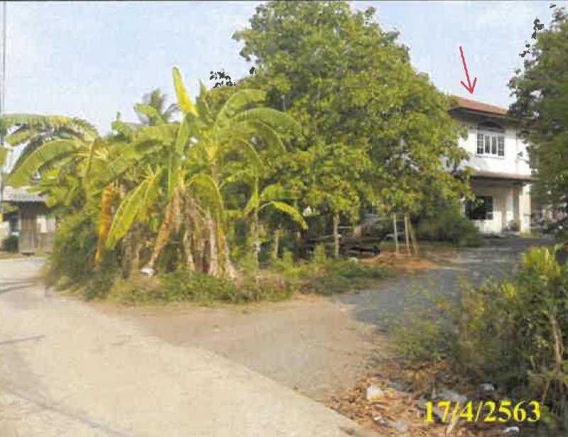 บ้านเดี่ยวหลุดจำนอง ธ.ธนาคารกรุงไทย ลพบุรี อำเภอเมืองลพบุรี ตำบลตะลุง