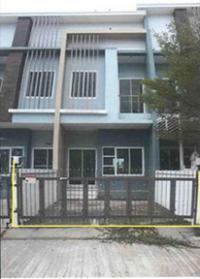 ทาวน์เฮ้าส์หลุดจำนอง ธ.ธนาคารกรุงไทย สุรินทร์ เมืองสุรินทร์ นอกเมือง