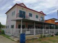 บ้านเดี่ยวหลุดจำนอง ธ.ธนาคารกรุงไทย ประจวบคีรีขันธ์ หัวหิน หินเหล็กไฟ