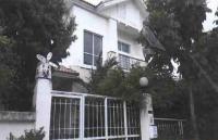 บ้านแฝดหลุดจำนอง ธ.ธนาคารกรุงไทย กรุงเทพมหานคร คลองสามวา บางชัน