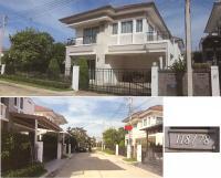 บ้านเดี่ยวหลุดจำนอง ธ.ธนาคารกรุงไทย สมุทรสาคร เมืองสมุทรสาคร พันท้ายนรสิงห์