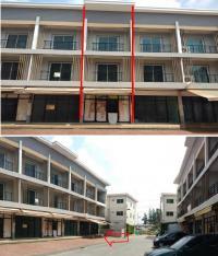 อาคารพาณิชย์หลุดจำนอง ธ.ธนาคารกรุงไทย สมุทรสาคร อำเภอเมืองสมุทรสาคร ตำบลพันท้ายนรสิงห์
