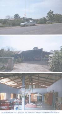 ที่ดินพร้อมสิ่งปลูกสร้างหลุดจำนอง ธ.ธนาคารกรุงไทย กำแพงเพชร กิ่งบึงสามัคคี วังชะโอน