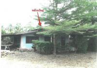 บ้านเดี่ยวหลุดจำนอง ธ.ธนาคารกรุงไทย สุพรรณบุรี อำเภอเมืองสุพรรณบุรี ตำบลสระแก้ว