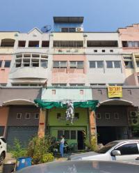 อาคารพาณิชย์หลุดจำนอง ธ.ธนาคารกรุงไทย นนทบุรี อำเภอบางบัวทอง ตำบลบางบัวทอง