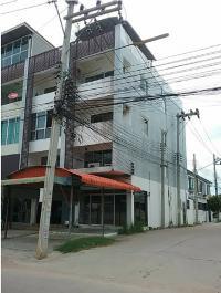 อาคารพาณิชย์หลุดจำนอง ธ.ธนาคารกรุงไทย ชลบุรี ศรีราชา สุรศักดิ์