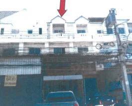 อาคารพาณิชย์หลุดจำนอง ธ.ธนาคารกรุงไทย สมุทรปราการ บางบ่อ คลองด่าน