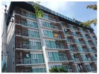 คอนโดมิเนียม/อาคารชุดหลุดจำนอง ธ.ธนาคารกรุงไทย กรุงเทพมหานคร เขตคลองสาน แขวงคลองต้นไทร