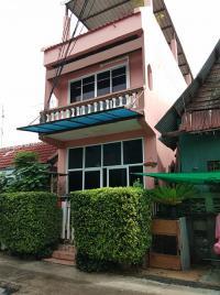 อาคารพาณิชย์หลุดจำนอง ธ.ธนาคารกรุงไทย ชลบุรี เมืองชลบุรี มะขามหย่ง