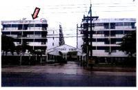 คอนโดมิเนียม/อาคารชุดหลุดจำนอง ธ.ธนาคารกรุงไทย ระยอง เมืองระยอง เพ