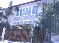 บ้านเดี่ยวหลุดจำนอง ธ.ธนาคารกรุงไทย กรุงเทพมหานคร ทวีวัฒนา ศาลาธรรมสพน์