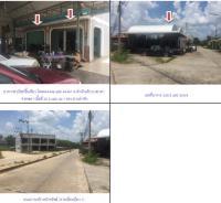 ตึกแถวหลุดจำนอง ธ.ธนาคารกรุงไทย สงขลา สะเดา สำนักแต้ว