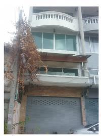 อาคารพาณิชย์หลุดจำนอง ธ.ธนาคารกรุงไทย กรุงเทพมหานคร เขตบางเขน แขวงอนุสาวรีย์