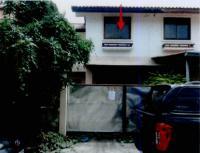 ทาวน์เฮ้าส์หลุดจำนอง ธ.ธนาคารกรุงไทย สระบุรี อำเภอเฉลิมพระเกียรติ ตำบลห้วยบง