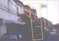 อาคารพาณิชย์หลุดจำนอง ธ.ธนาคารกรุงไทย ขอนแก่น อำเภอเมืองขอนแก่น ตำบลในเมือง