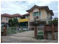 บ้านเดี่ยวหลุดจำนอง ธ.ธนาคารกรุงไทย ปทุมธานี คลองหลวง คลองหนึ่ง