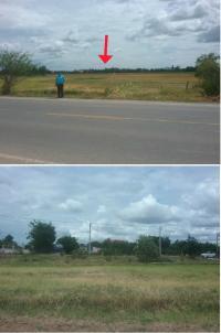 ที่ดินเปล่าหลุดจำนอง ธ.ธนาคารกรุงไทย ขอนแก่น อำเภอพล ตำบลเก่างิ้ว