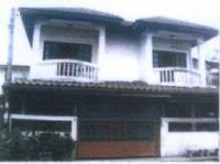 บ้านเดี่ยวหลุดจำนอง ธ.ธนาคารกรุงไทย ปทุมธานี ลำลูกกา คูคต