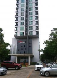 คอนโดมิเนียม/อาคารชุดหลุดจำนอง ธ.ธนาคารกรุงไทย กรุงเทพมหานคร เขตบางกะปิ แขวงหัวหมาก