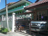 บ้านแฝดหลุดจำนอง ธ.ธนาคารกรุงไทย ชลบุรี ศรีราชา หนองขาม