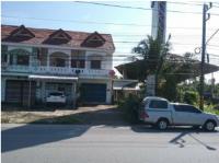 ตึกแถวหลุดจำนอง ธ.ธนาคารกรุงไทย พังงา ทับปุด ทับปุด