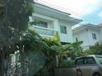 บ้านแฝดหลุดจำนอง ธ.ธนาคารกรุงไทย กรุงเทพมหานคร ลาดกระบัง คลองสองต้นนุ่น