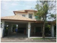 บ้านเดี่ยวหลุดจำนอง ธ.ธนาคารกรุงไทย ปทุมธานี ธัญบุรี บึงสนั่น