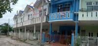 ทาวน์เฮ้าส์หลุดจำนอง ธ.ธนาคารกรุงไทย ประจวบคีรีขันธ์ ปราณบุรี ปากน้ำปราณ