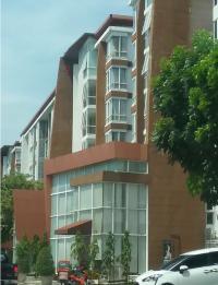 คอนโดมิเนียม/อาคารชุดหลุดจำนอง ธ.ธนาคารกรุงไทย กรุงเทพมหานคร ลาดกระบัง คลองสามประเวศ