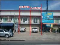 อาคารพาณิชย์หลุดจำนอง ธ.ธนาคารกรุงไทย บุรีรัมย์ อำเภอเมืองบุรีรัมย์ ตำบลบ้านบัว