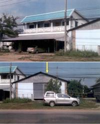 ที่ดินพร้อมสิ่งปลูกสร้างหลุดจำนอง ธ.ธนาคารกรุงไทย เชียงราย เมืองเชียงราย ห้วยสัก