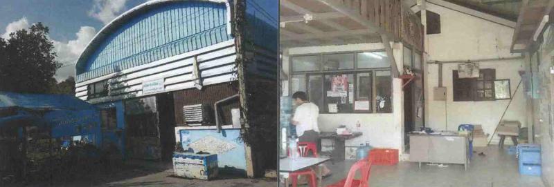 บ้านเดี่ยวหลุดจำนอง ธ.ธนาคารกรุงไทย สุรินทร์ ศีขรภูมิ ระแงง