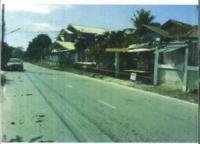 ที่ดินพร้อมสิ่งปลูกสร้างหลุดจำนอง ธ.ธนาคารกรุงไทย ร้อยเอ็ด อำเภอเมืองร้อยเอ็ด ตำบลนาโพธิ์