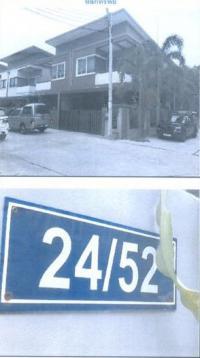 บ้านแฝดหลุดจำนอง ธ.ธนาคารกรุงไทย นราธิวาส เมืองนราธิวาส โคกเคียน