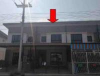 ทาวน์เฮ้าส์หลุดจำนอง ธ.ธนาคารกรุงไทย สระบุรี เมืองสระบุรี ปากเพรียว