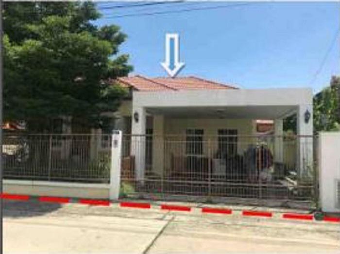 บ้านเดี่ยวหลุดจำนอง ธ.ธนาคารกรุงไทย ภูเก็ต เมืองภูเก็ต วิชิต