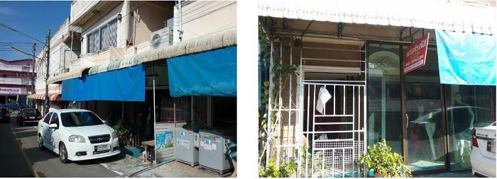อาคารพาณิชย์หลุดจำนอง ธ.ธนาคารกรุงไทย กระบี่ อำเภอเมืองกระบี่ ตำบลปากน้ำ