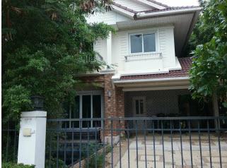 บ้านเดี่ยวหลุดจำนอง ธ.ธนาคารกรุงไทย กรุงเทพมหานคร เขตมีนบุรี แขวงมีนบุรี