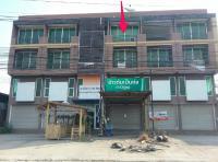 อาคารพาณิชย์หลุดจำนอง ธ.ธนาคารกรุงไทย สระบุรี หนองแค หนองไข่น้ำ