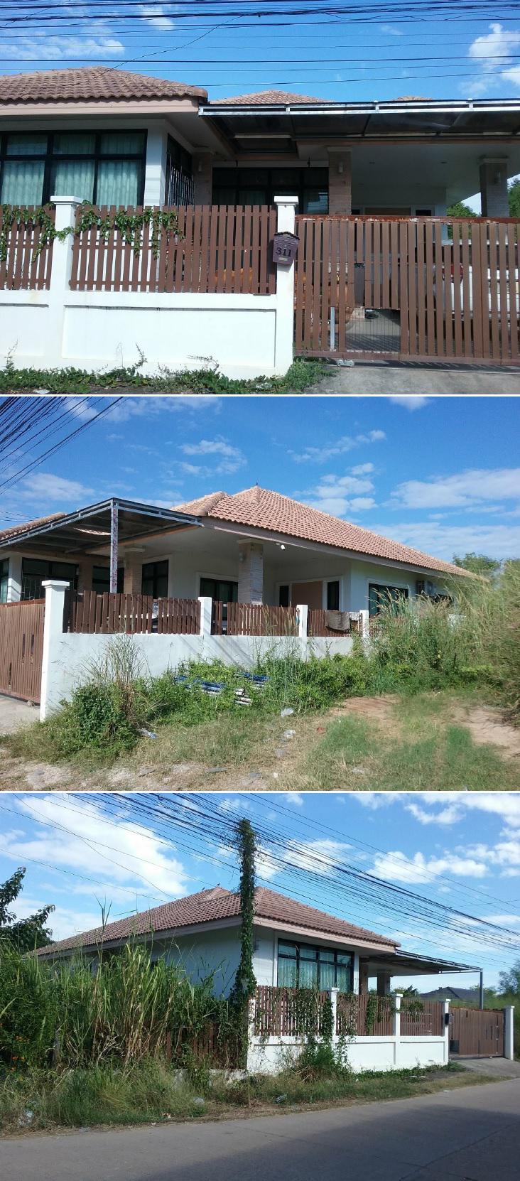 บ้านเดี่ยวหลุดจำนอง ธ.ธนาคารกรุงไทย ขอนแก่น อำเภอเมืองขอนแก่น ตำบลศิลา