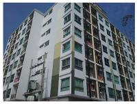 คอนโดมิเนียม/อาคารชุดหลุดจำนอง ธ.ธนาคารกรุงไทย กรุงเทพมหานคร บางขุนเทียน แสมดำ