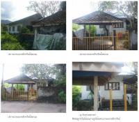 บ้านเดี่ยวหลุดจำนอง ธ.ธนาคารกรุงไทย สุราษฎร์ธานี อำเภอเกาะสมุย ตำบลอ่างทอง