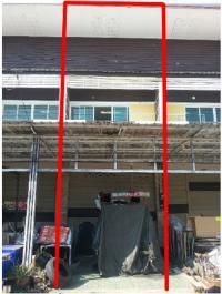 อาคารพาณิชย์หลุดจำนอง ธ.ธนาคารกรุงไทย นครราชสีมา เมืองนครราชสีมา สุรนารี