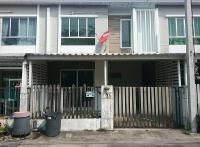 ทาวน์เฮ้าส์หลุดจำนอง ธ.ธนาคารกรุงไทย กรุงเทพมหานคร สายไหม คลองถนน