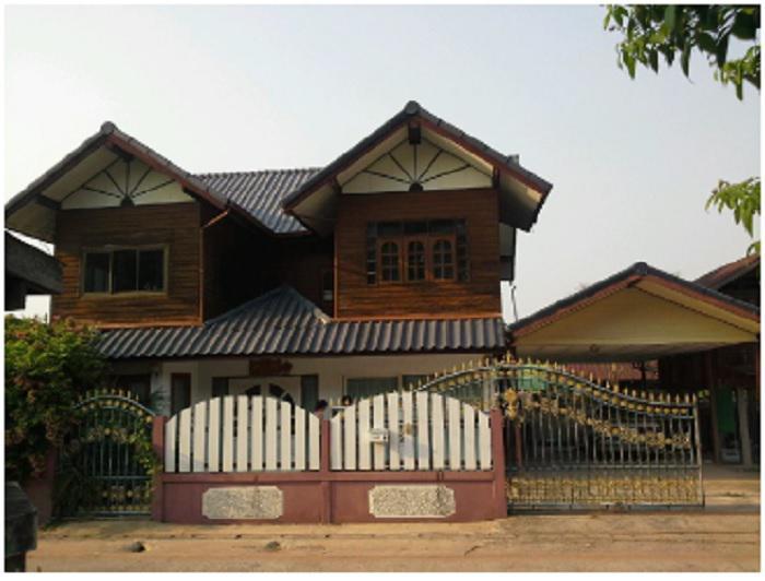 บ้านเดี่ยวหลุดจำนอง ธ.ธนาคารกรุงไทย กาฬสินธุ์ อำเภอยางตลาด ตำบลหัวนาคำ
