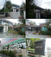 บ้านเดี่ยวหลุดจำนอง ธ.ธนาคารกรุงไทย สมุทรสาคร บ้านแพ้ว หลักสาม