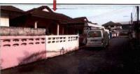 บ้านแฝดหลุดจำนอง ธ.ธนาคารกรุงไทย เลย อำเภอเมืองเลย ตำบลกุดป่อง