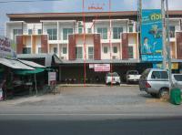 อาคารพาณิชย์หลุดจำนอง ธ.ธนาคารกรุงไทย นครนายก อำเภอเมืองนครนายก ตำบลสาริกา